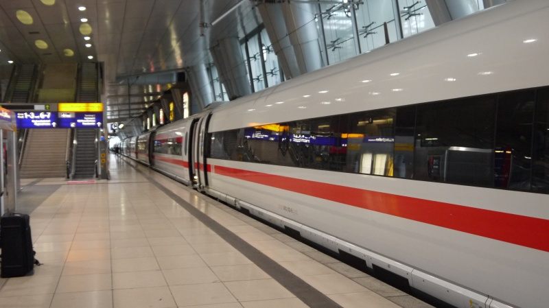 Transport persoane Targu Neamt Germania