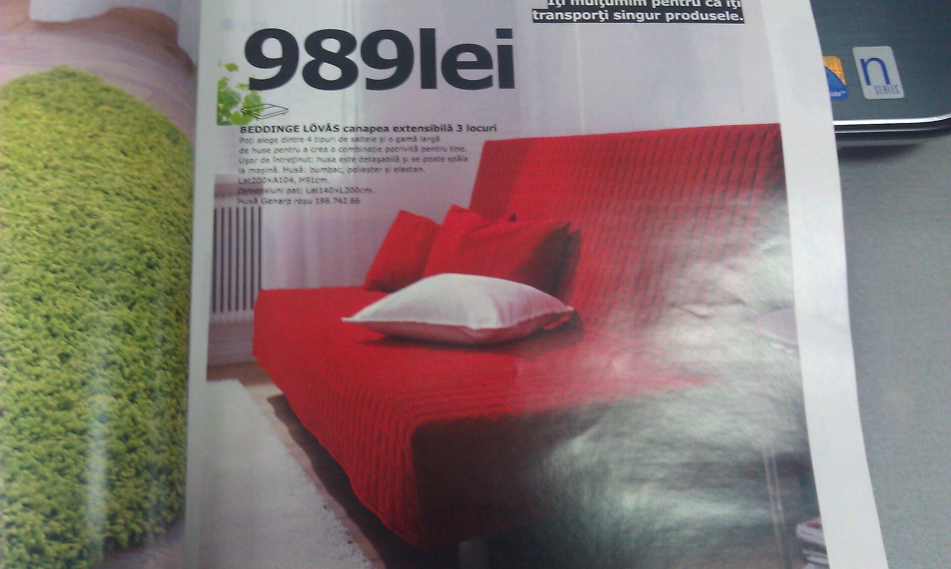 catalogul ikea 2012 piticu ro blog. Black Bedroom Furniture Sets. Home Design Ideas