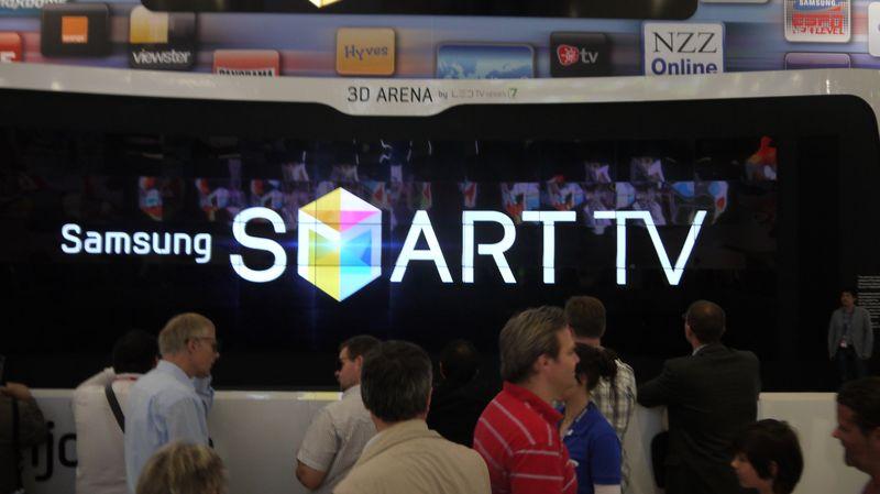 Reacția SAMSUNG privitoare la televizoarele ce consumă mai mult curent