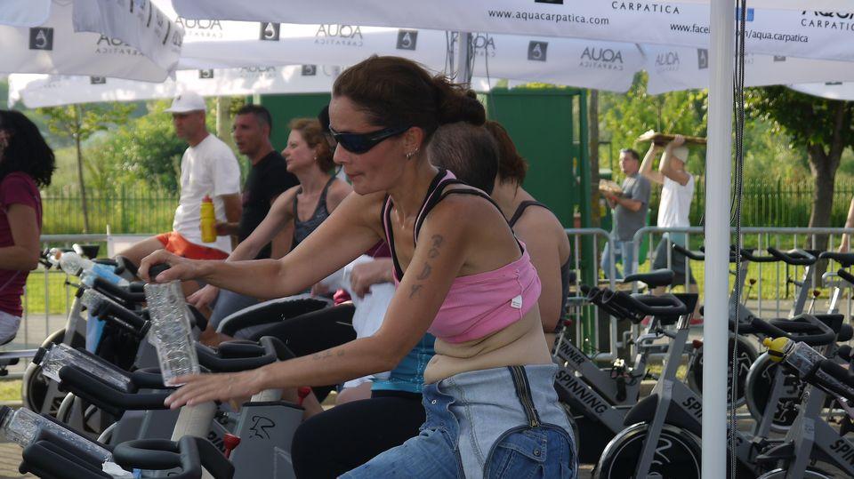 cea mai mare ora de sport - parcul tineretului - dolce sport (41)