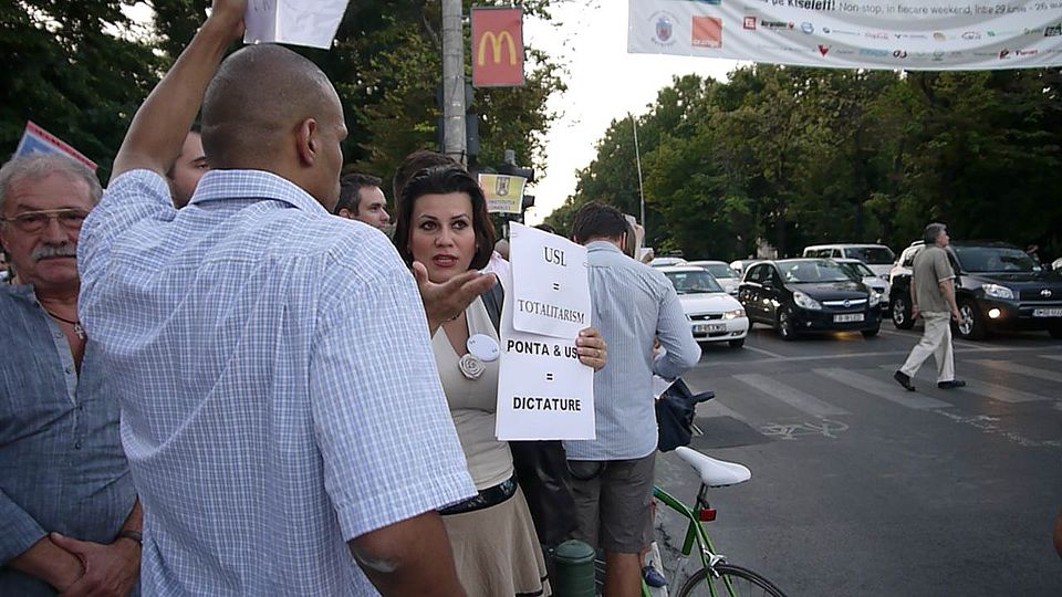 proteste piata victoriei 3 iulie 2012 protestul ghilimelelor (150)