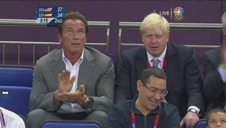 Arnold e pensionat, nu mai e erou