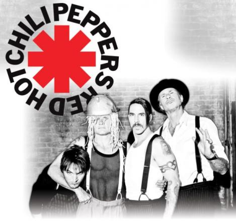 Bilete la Red Hot Chili Peppers