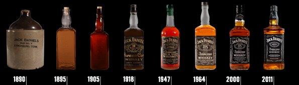 jack daniels sticle