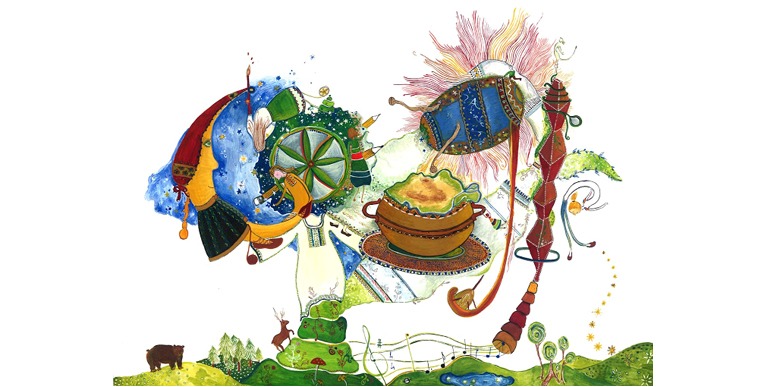 1 decembrie romania  Doodle4Google_Iasmina