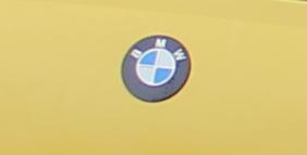 Un BMW