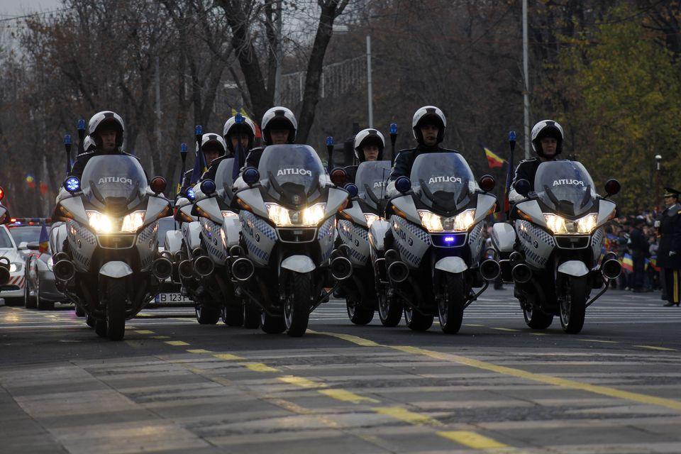 Parada militara 1 decembrie 2012 ziua romaniei bucuresti (2801)