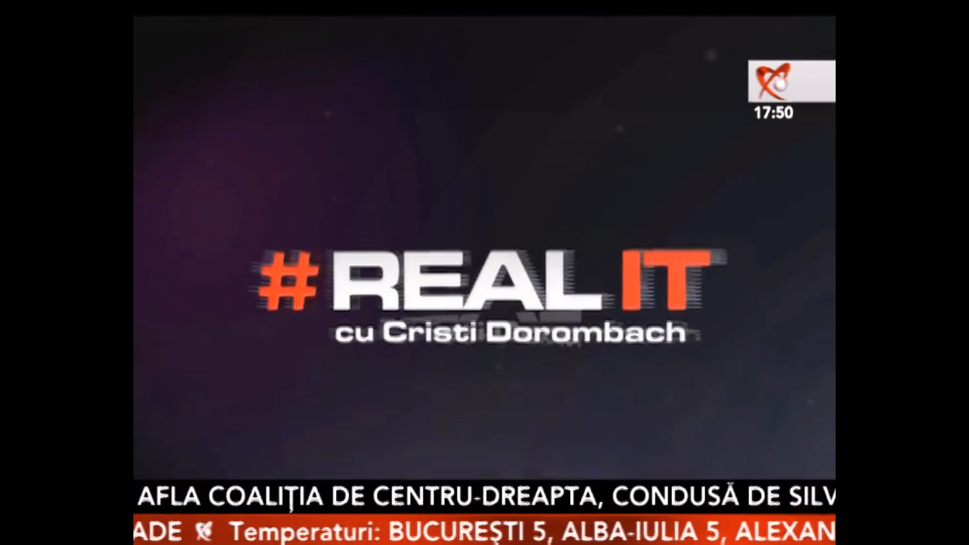 Real IT, 25 Februarie: tag-jacking pe Facebook