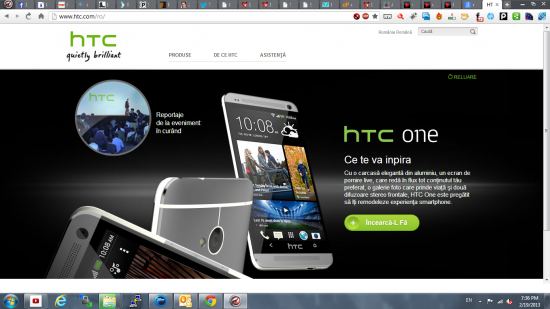 htc strategie de marketing