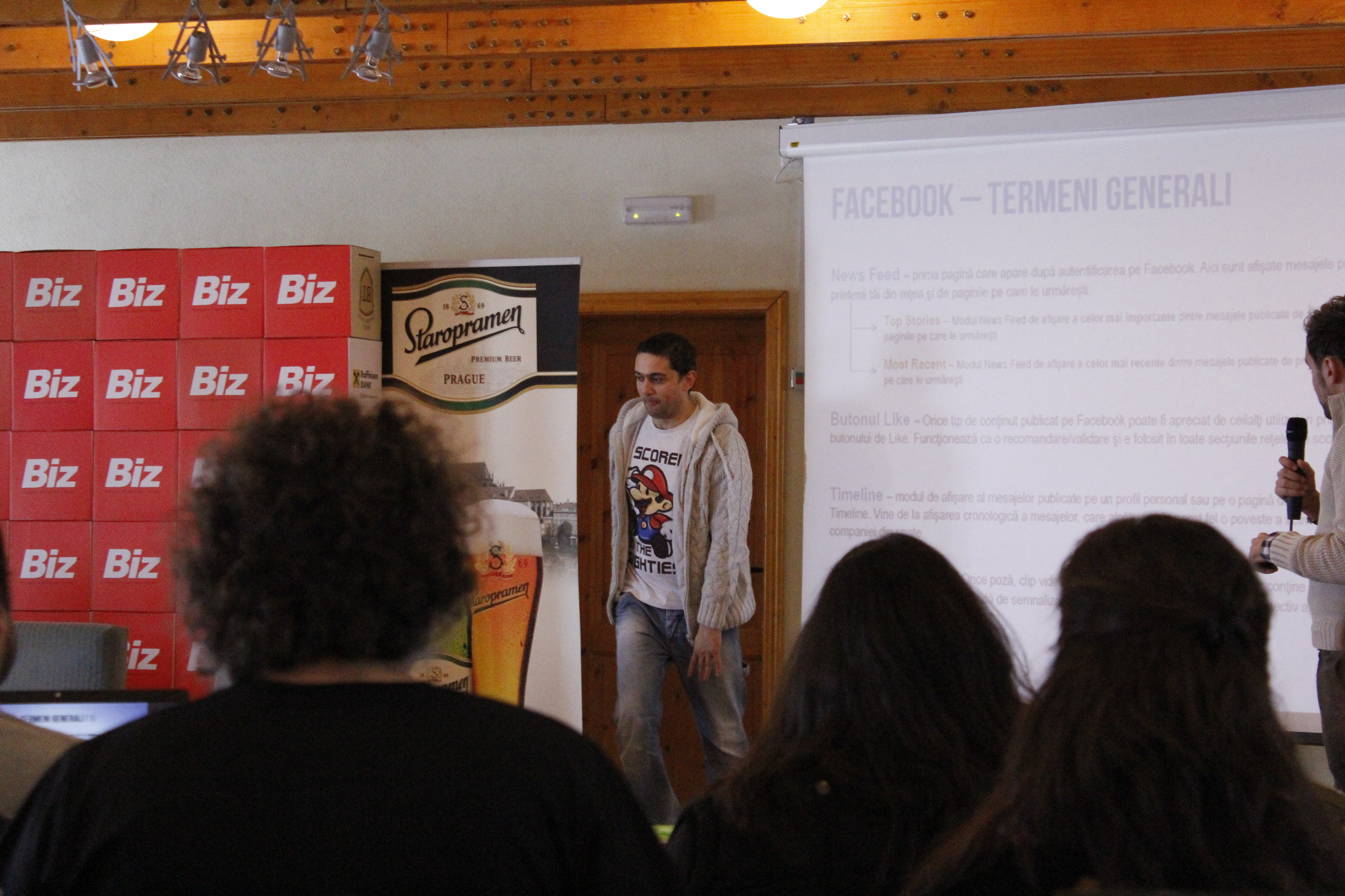 Cel mai mare eveniment regional de social media din Romania