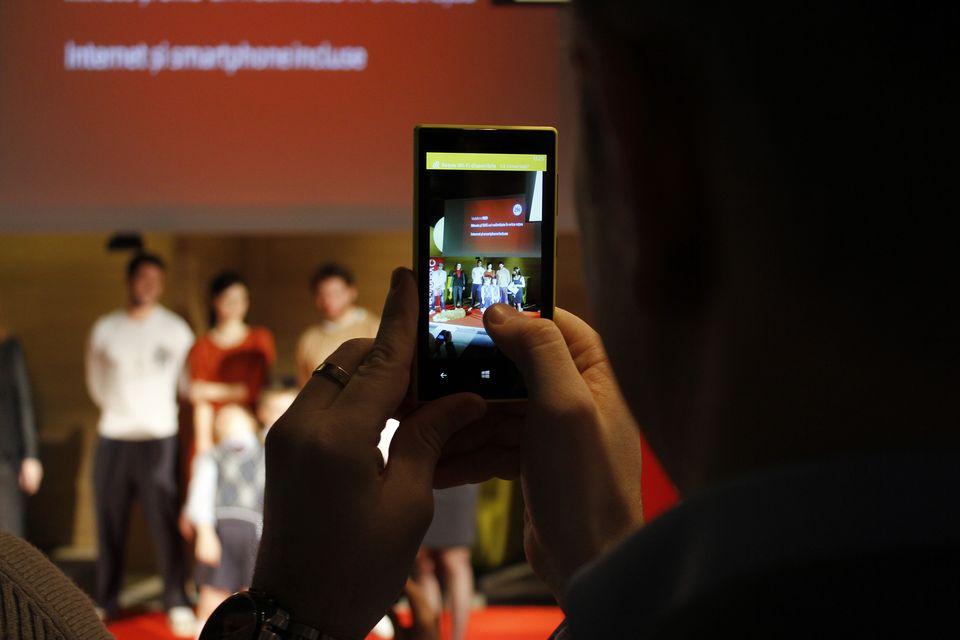 Vodafone RED, abonamentele pe care le asteptai
