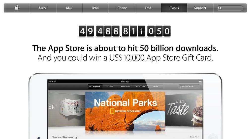 apple 10 mii de dolari