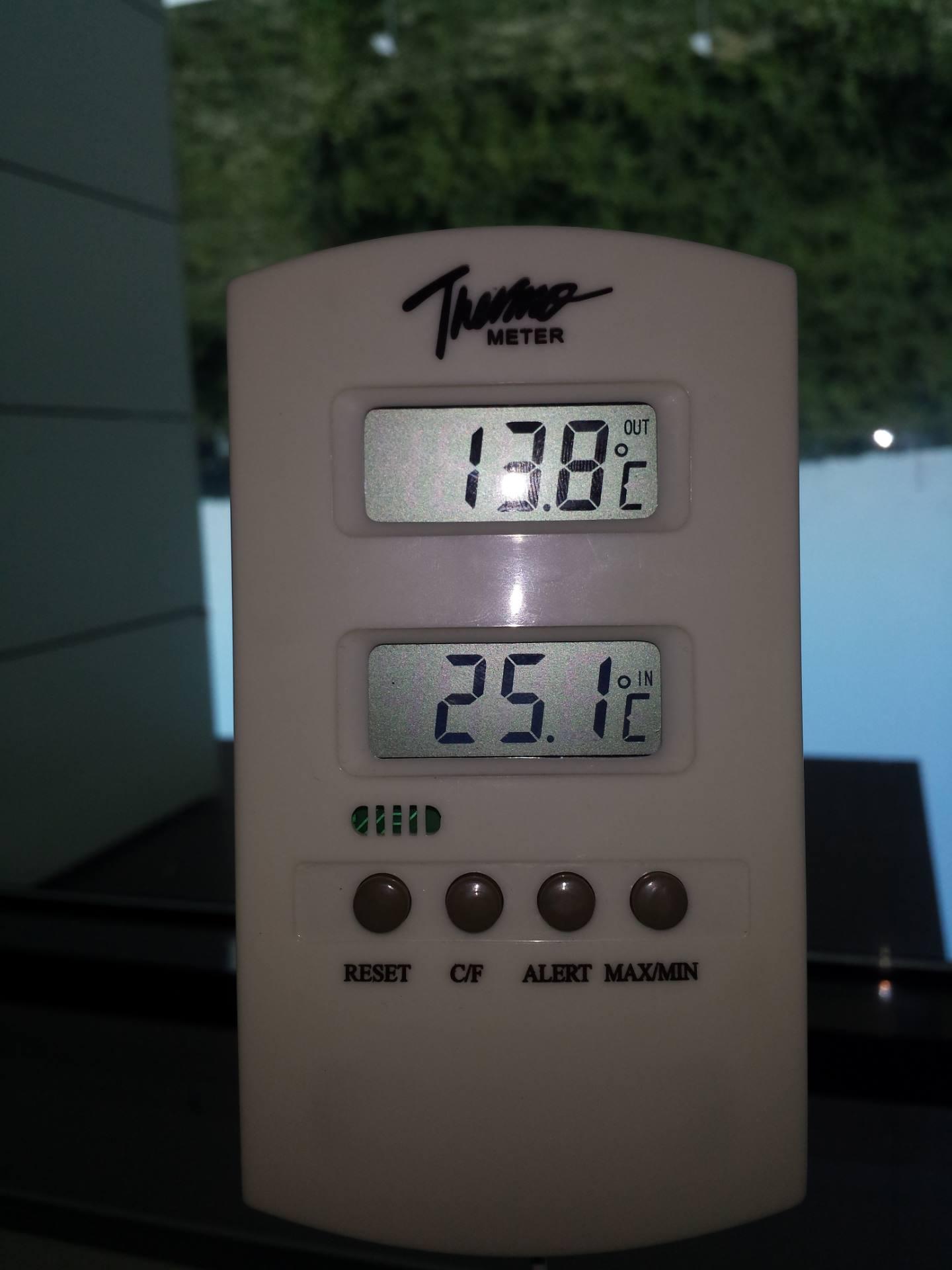 Ce temperatura scoate aerul conditionat