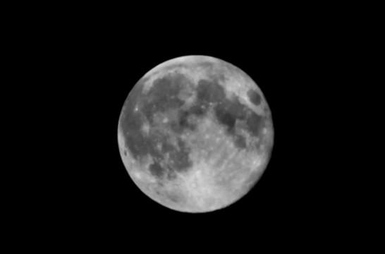 super-luna-2013