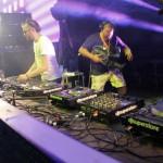 DJ Optick - Liberty Parade 2013 live set