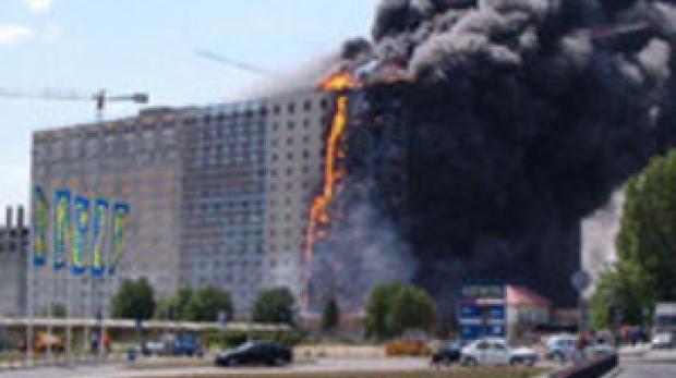 incendiu rin grand hotel bucuresti (1)