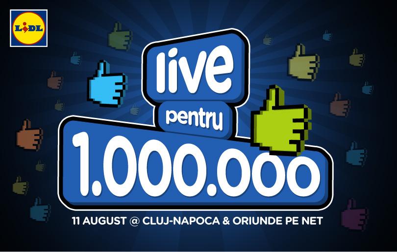 Cum faci un milion de likeuri pe Facebook