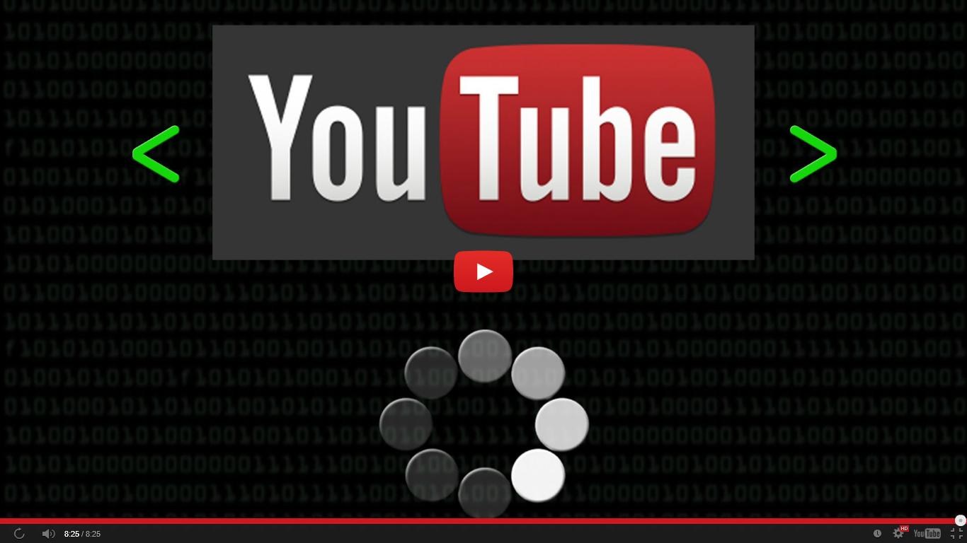 Cum functioneaza Youtube, ce este in spate