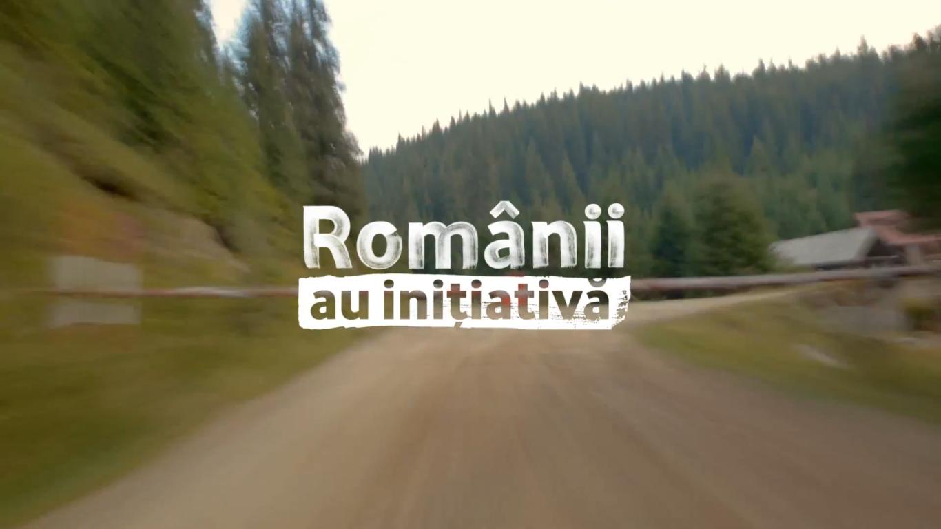 Romania este pe internet. Descoper-o
