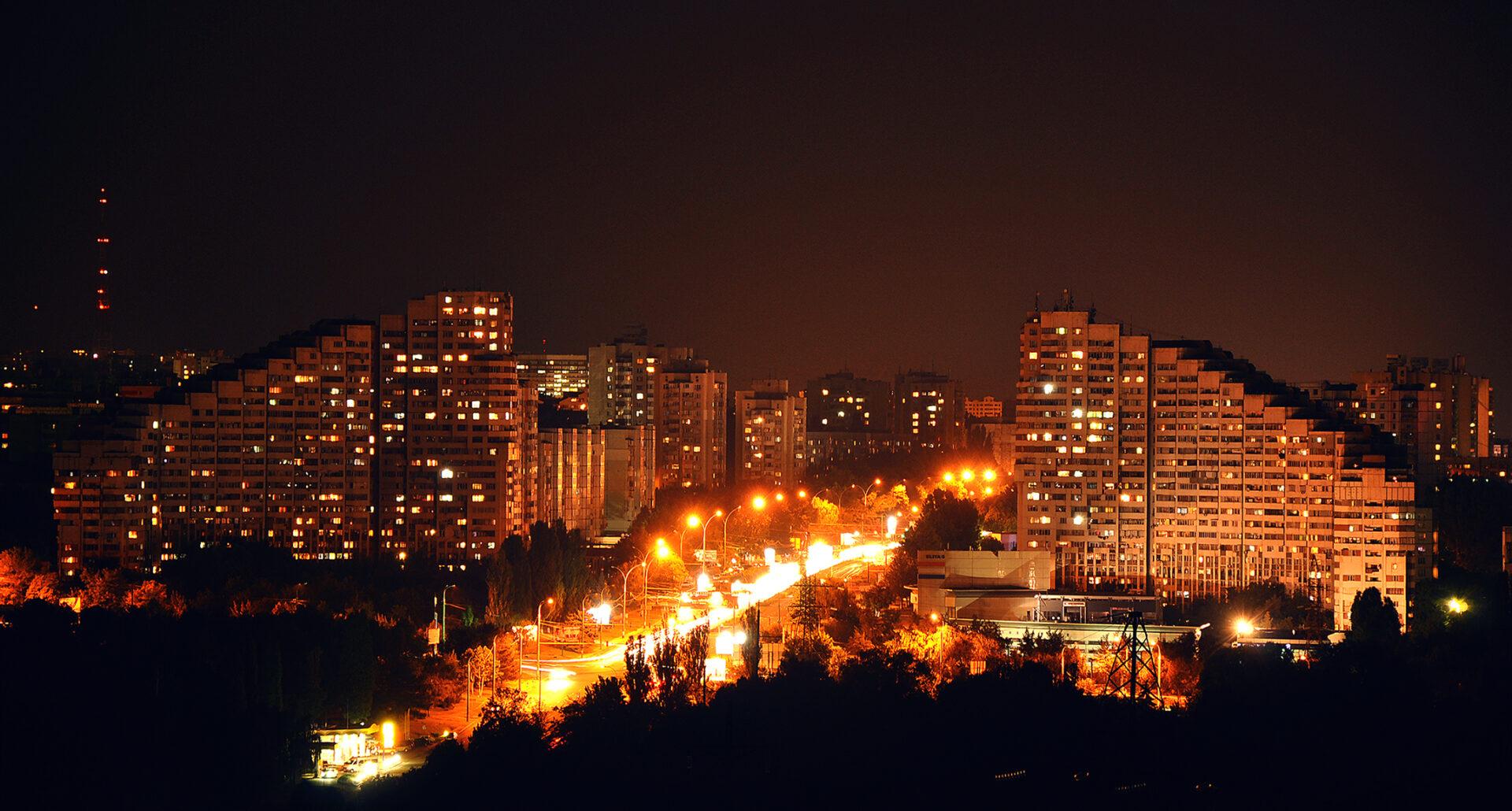 Plec la Chisinau. Ce ma asteapta?