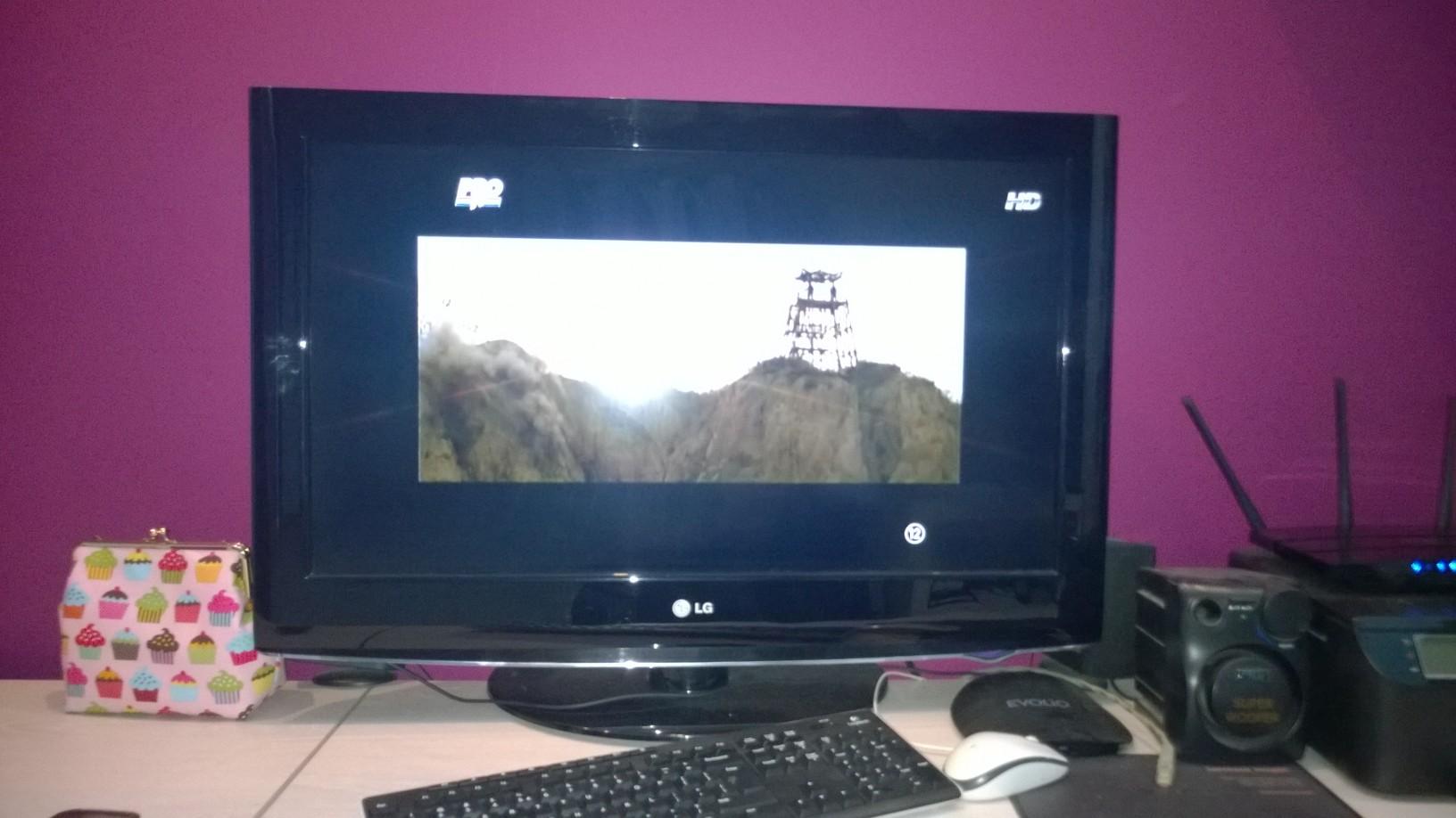 Televiziune HD in viziunea PROTV