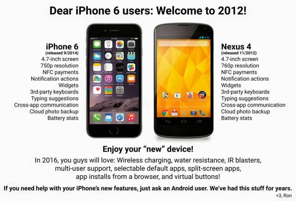 S-a lansat iPhone 6