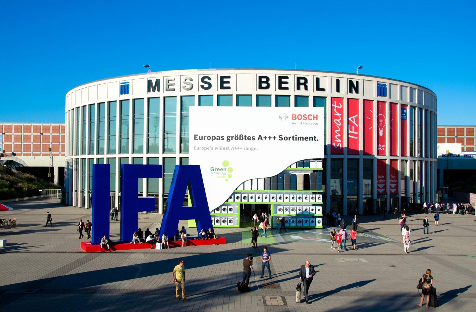 Lansarile de la IFA 2014