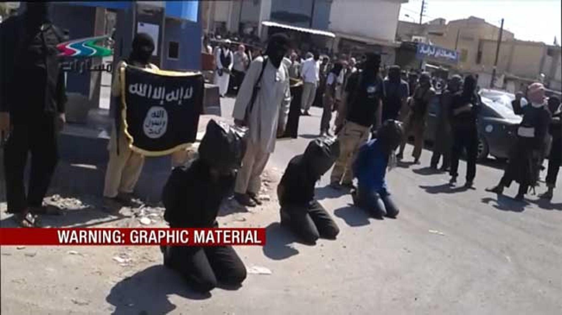 Printul intunericului. Sa fie acesta ISIL?
