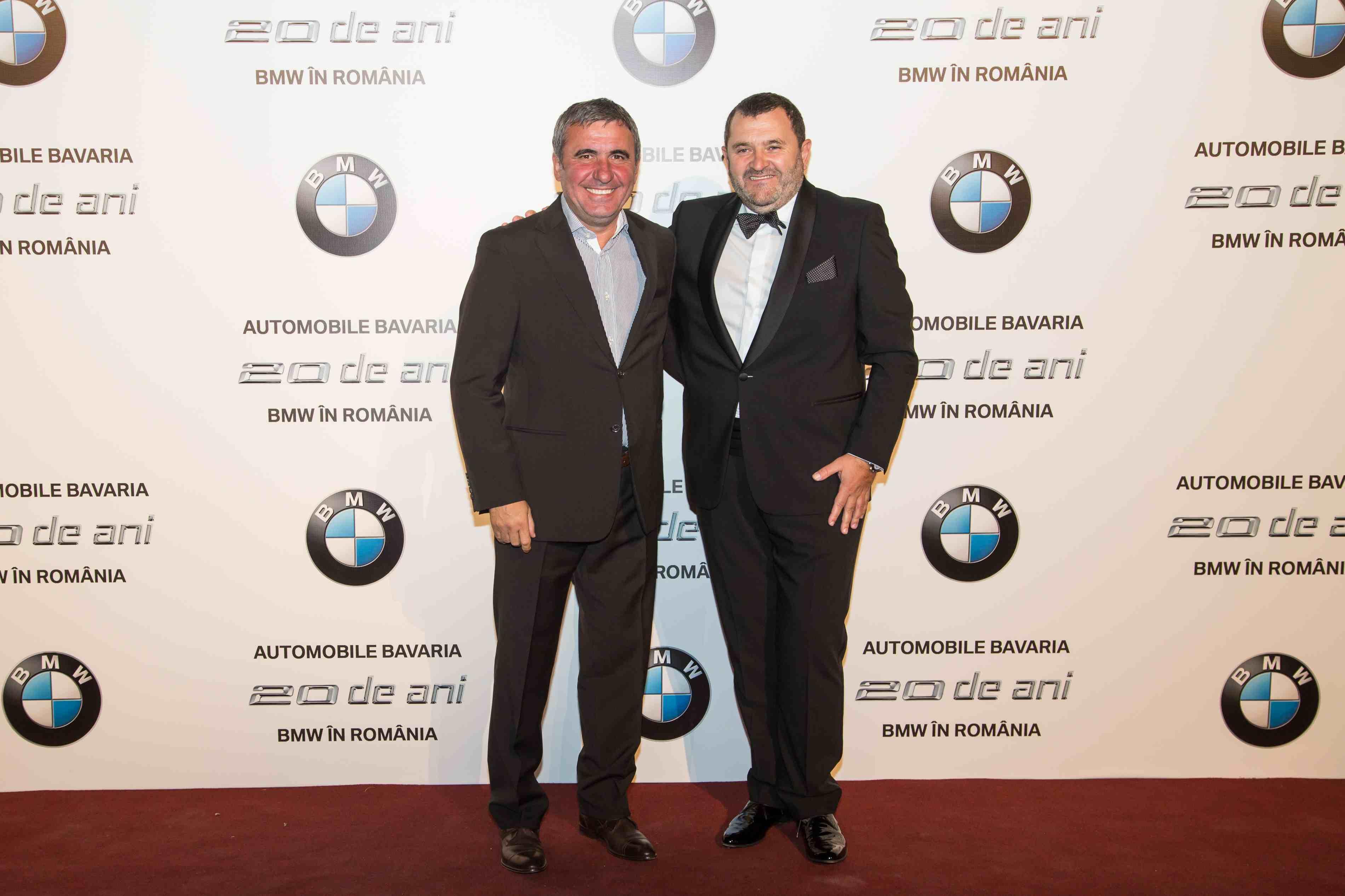 Cum a fost la Gala Automobile Bavaria, 20 de ani