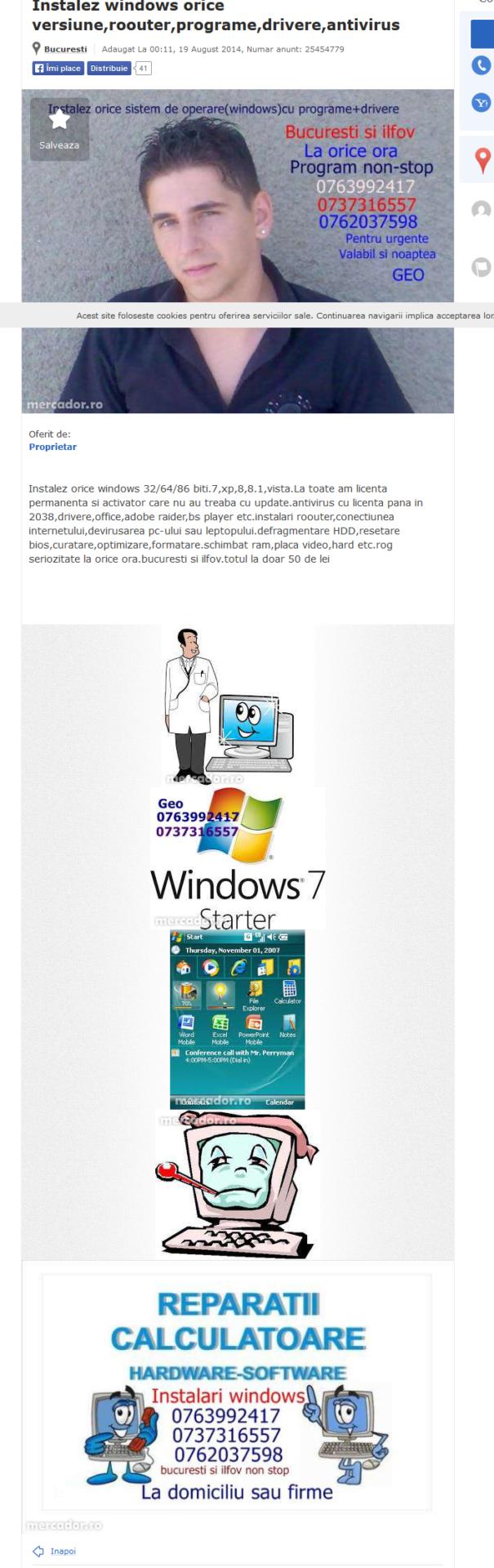 Instalez_windows_orice_versiune,roouter,programe,drivere,antivirus_Bucuresti_•_OLX.ro,_fostul_Mercador_-_2014-09-03_23.16.06