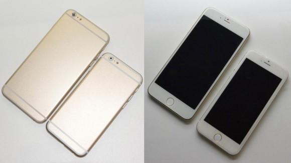 Si mai multe zvonuri despre iPhone 6