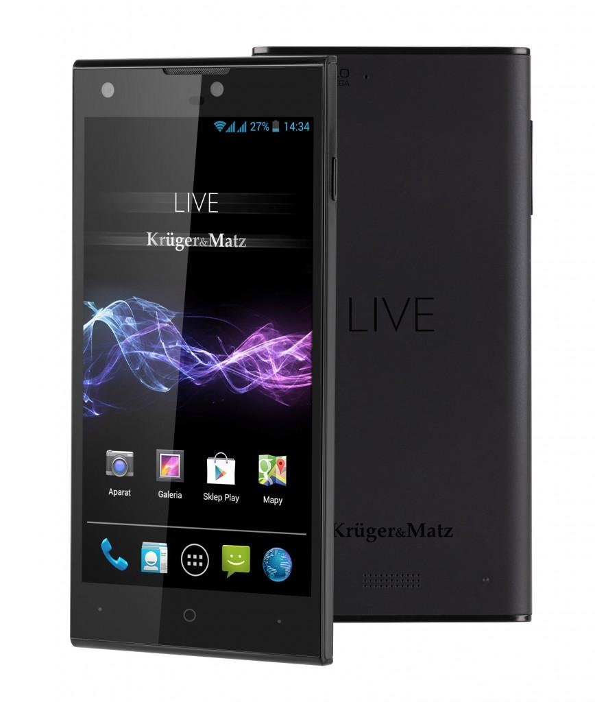 K&M LIVE 2 LTE (2)