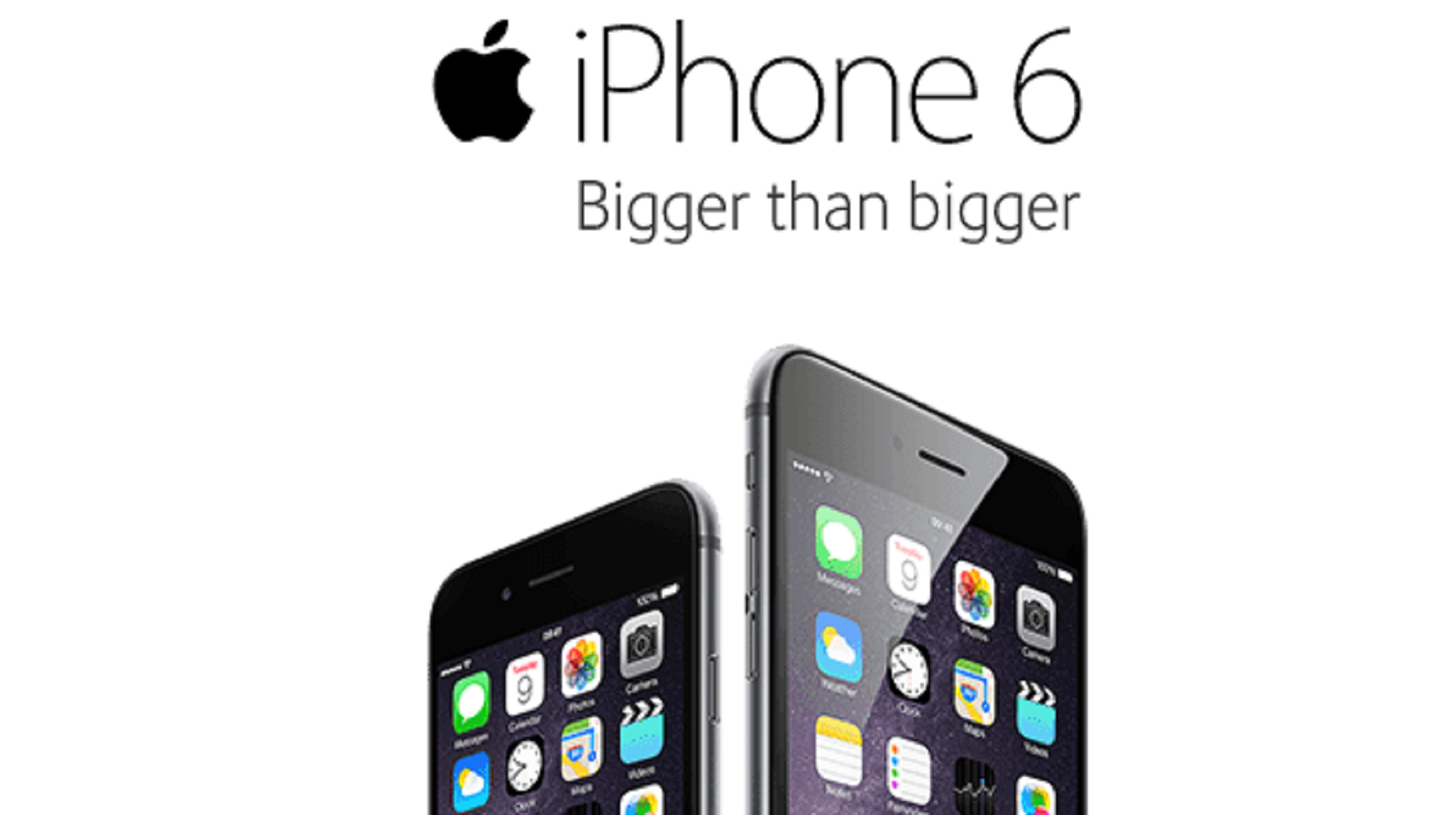 iPhone6 vine la Vodafone pe 31 octombrie