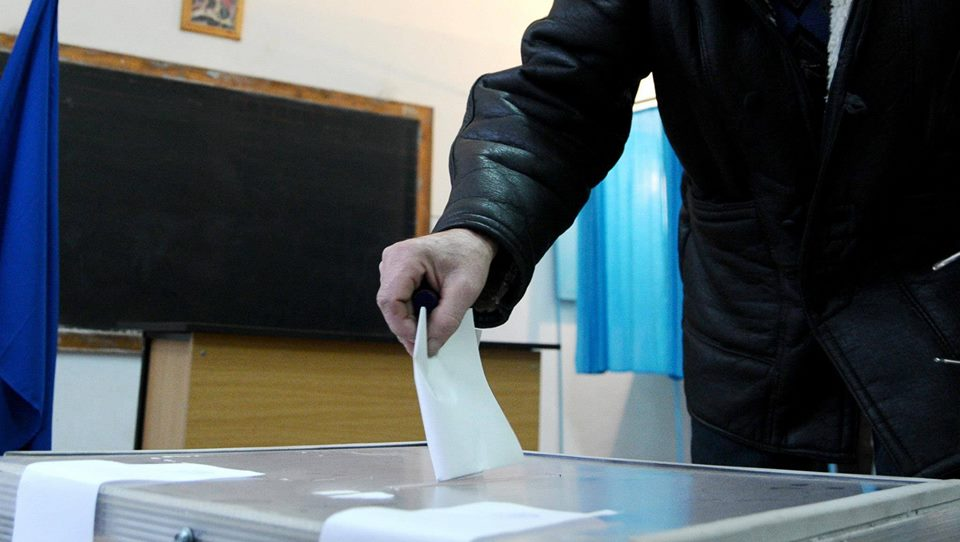 Prezenta la vot pana la ora 21, alegeri prezidentiale 2014 | 51.71%au votat