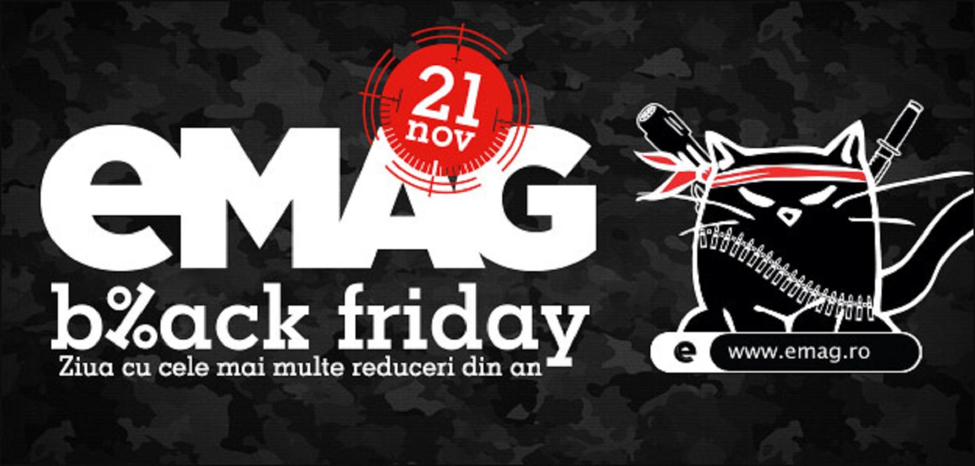 Esti pregatit pentru Black Friday? Stii ce sa iti cumperi?