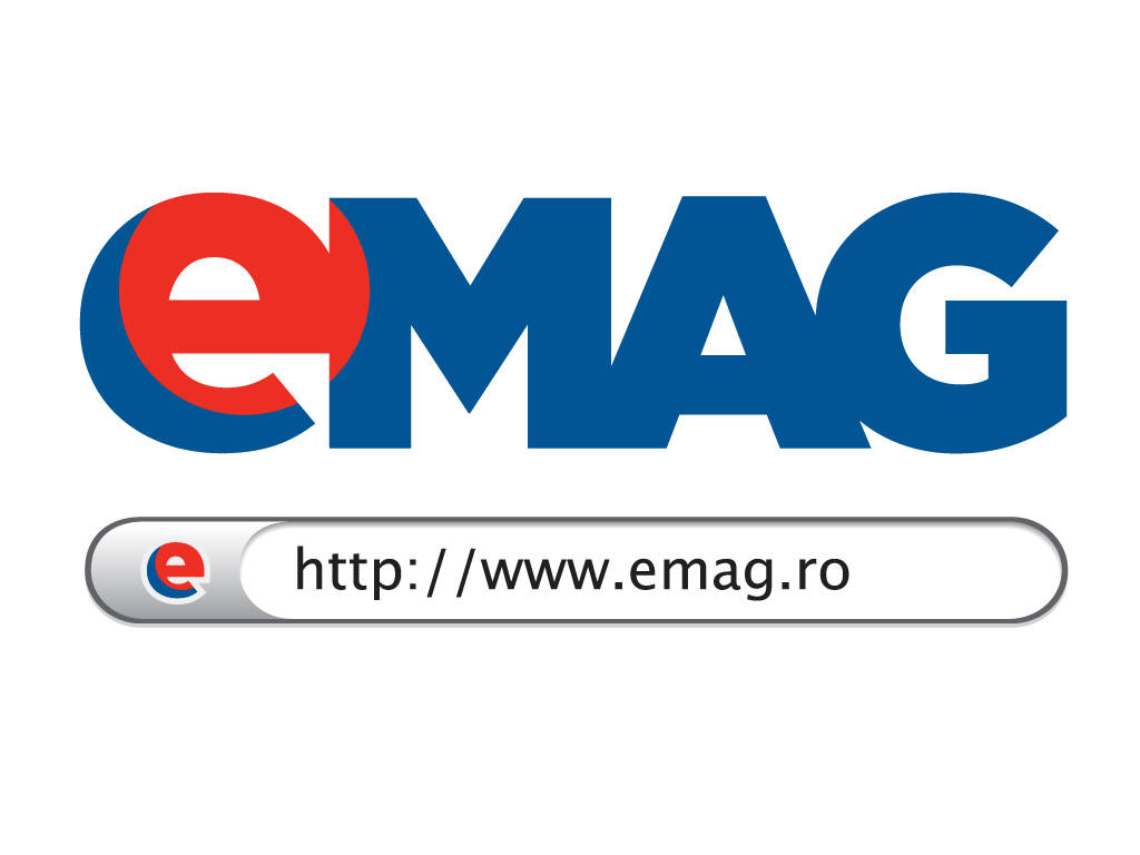 Comenzi online pe eMAG, în România lui 2018