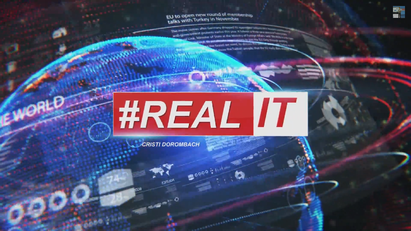 #realIT – de ce e bine sa participi la evenimentele de online