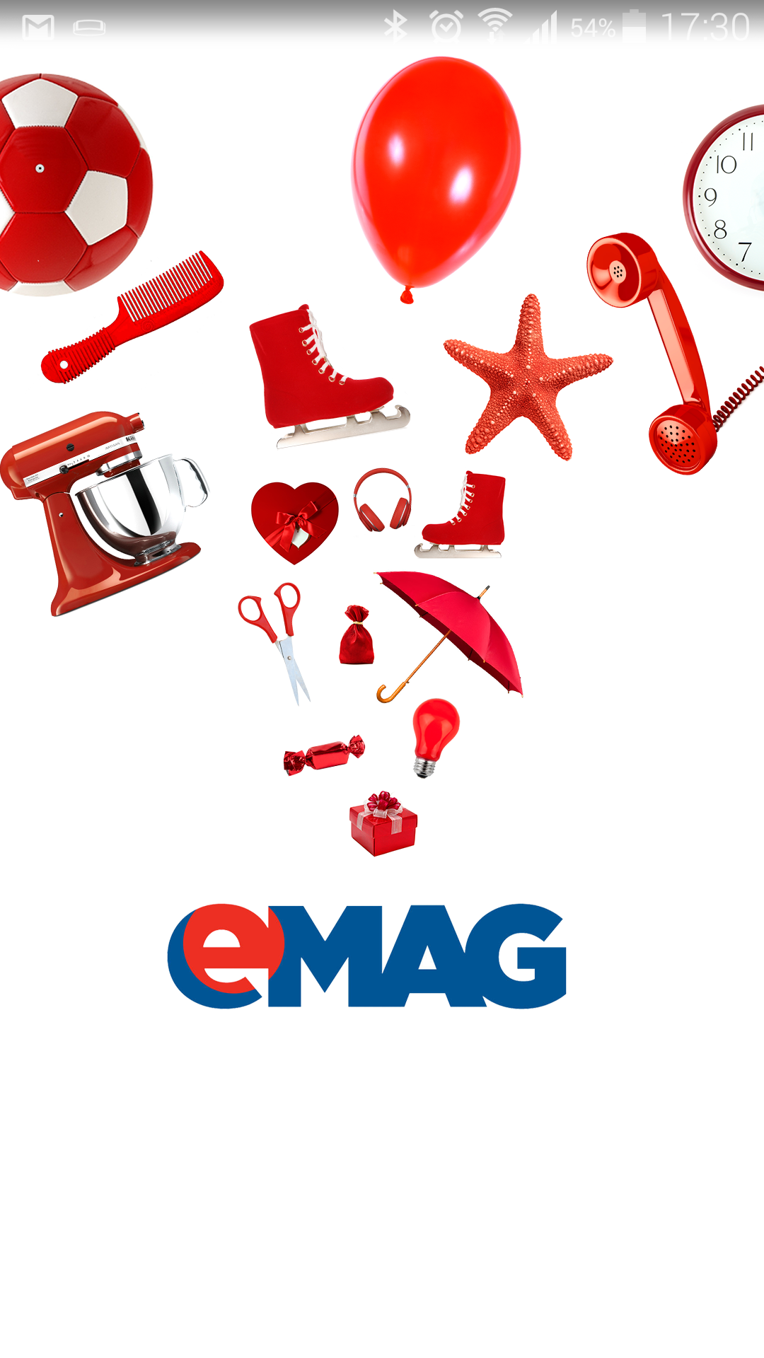 De ce trebuie sa aveti instalata aplicatia eMAG pentru telefonul mobil