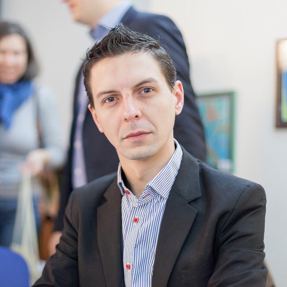 Cristi Dorombach