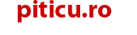 Piticu .ro logo