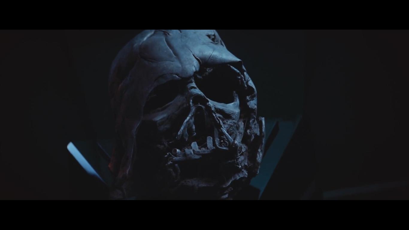 Eu n-am văzut încă Star Wars