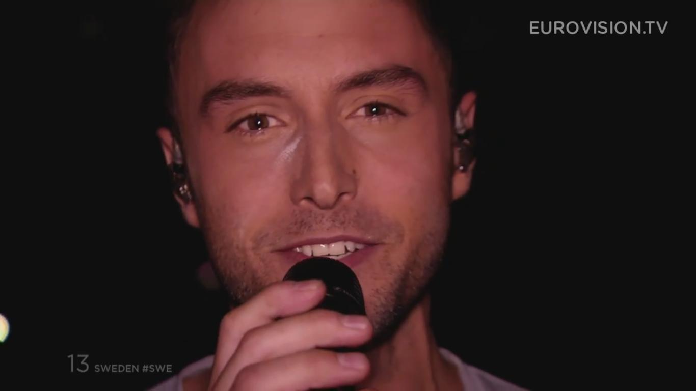 Sâmbătă la Eurovision votați Suedia