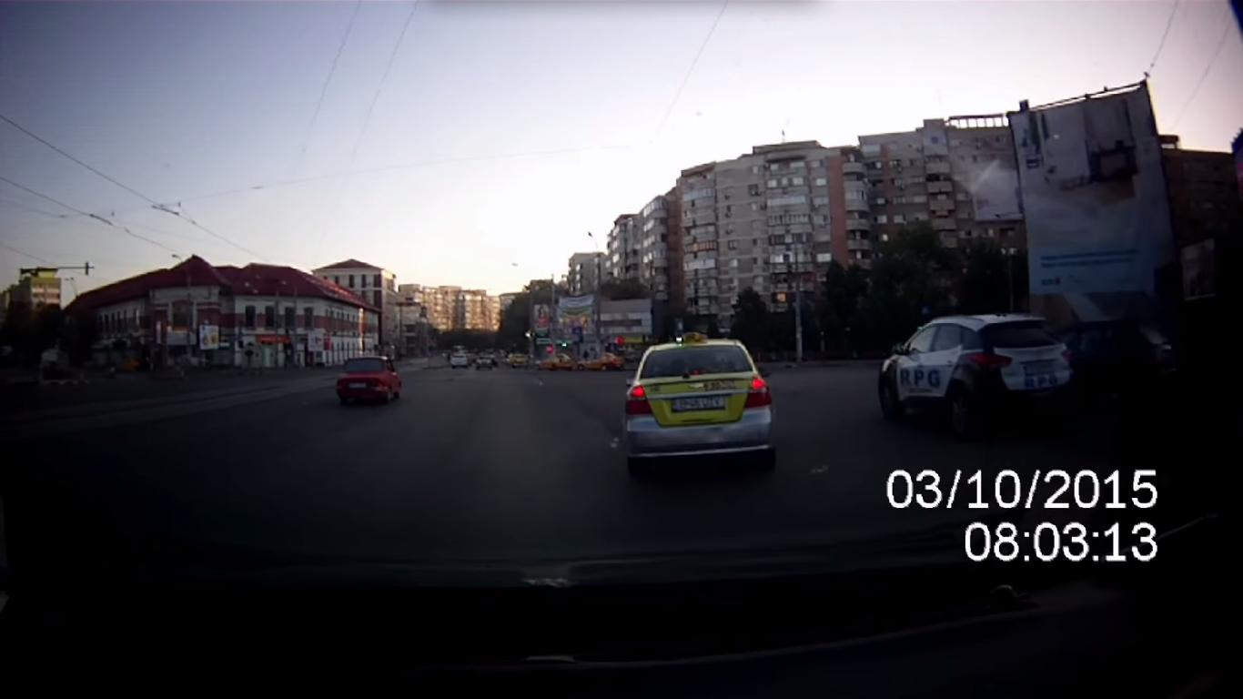 GTA de București
