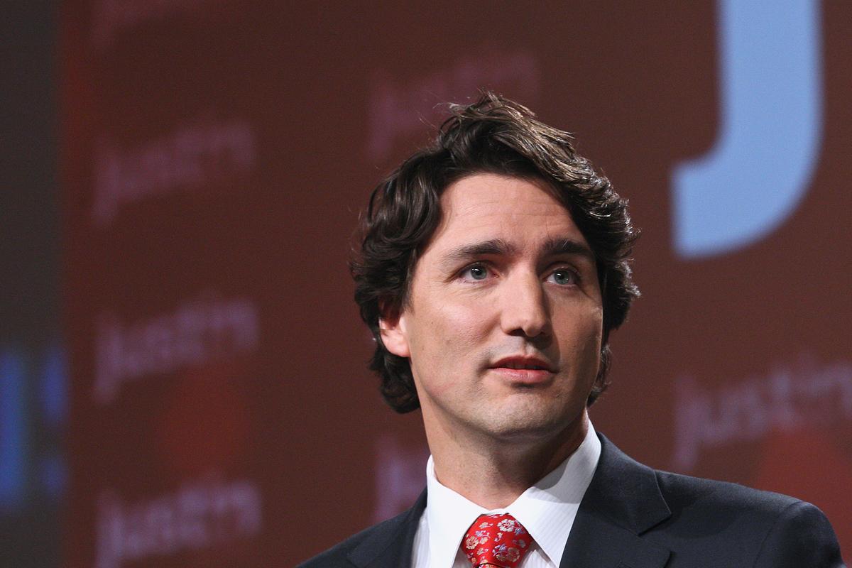 Așa arată un prim-ministru