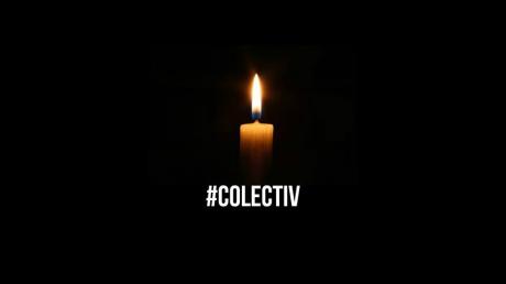 #colectiv. Detaliile tehnice