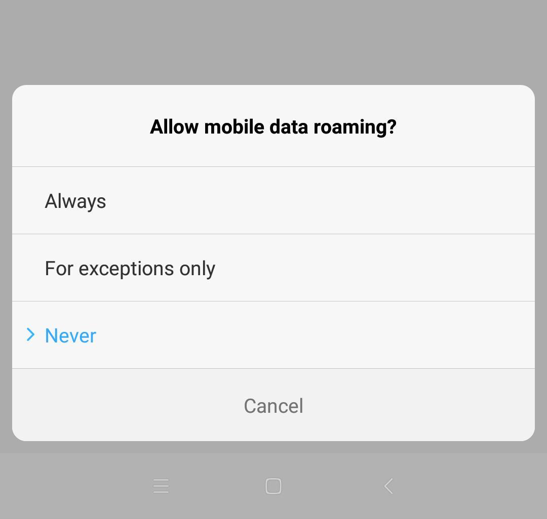 Orange a scos roamingul pe internet cu Moldova