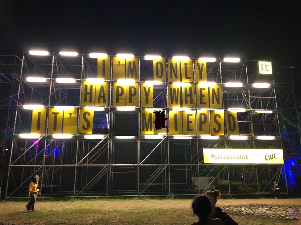 Festivalurile sunt politice. Da, sunt politice