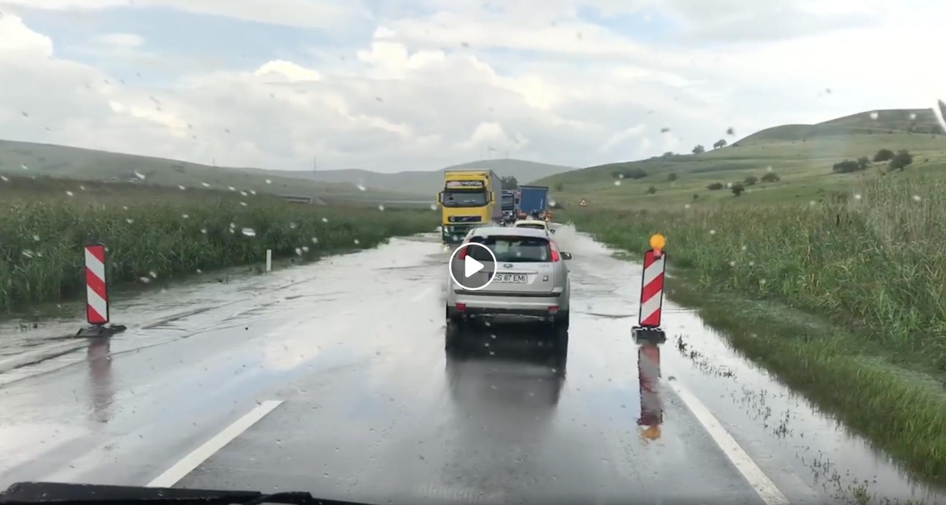 România nu are nevoie de autostrăzi. La ce să folosească