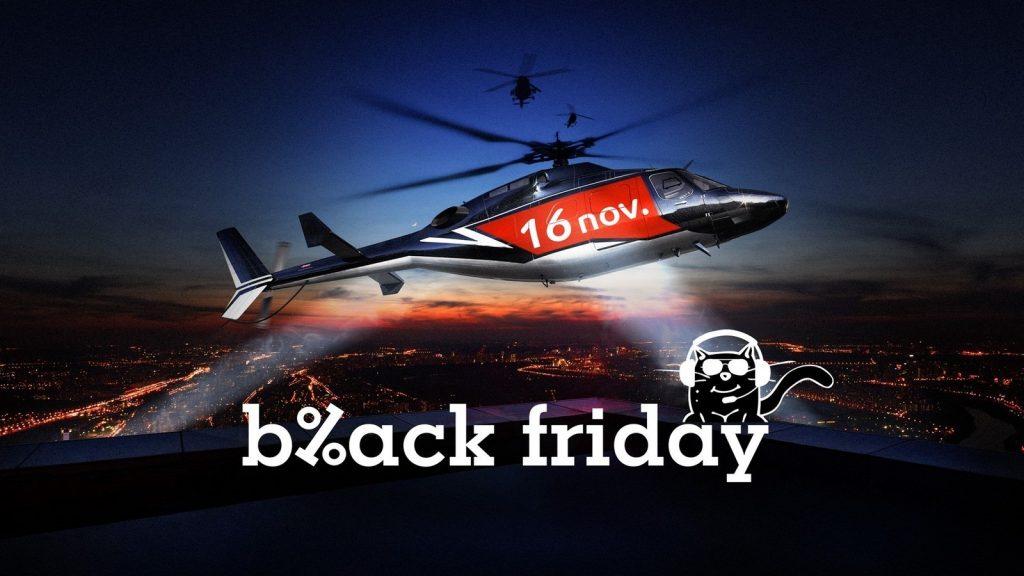 De ce să faci cumpărături de Black Friday