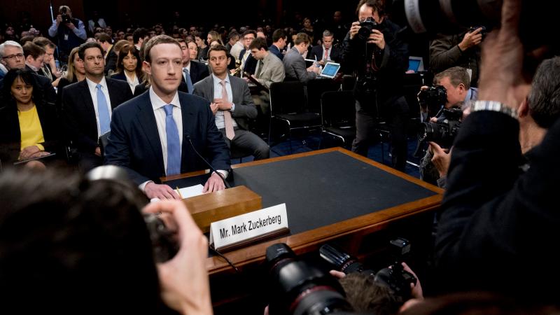Ce se întâmplă cu Facebook?